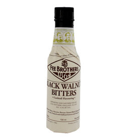 Fee Brothers Fee Brothers Black Walnut Bitters 0.15L