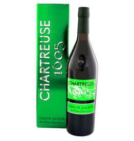 Chartreuse Chartreuse 1605 700ml Gift box