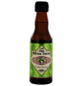 The Bitter Truth The Bitter Truth Cucumber Bitters 200ml