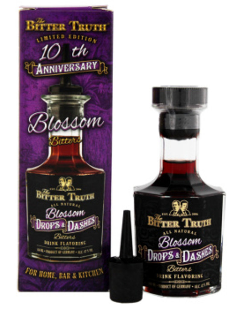 The Bitter Truth The Bitter Truth Drops & Dashes Blossom 0,1L -GB-
