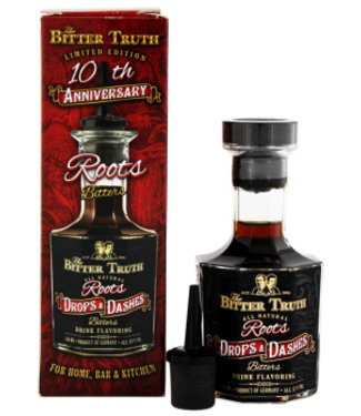 The Bitter Truth The Bitter Truth Drops & Dashes Roots 0,1L -GB-