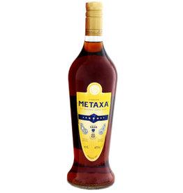 Metaxa Metaxa 7* 1 Liter Gift box