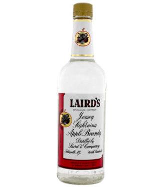 Laird Jersey Lightning Apple Brandy 0,75l -US-