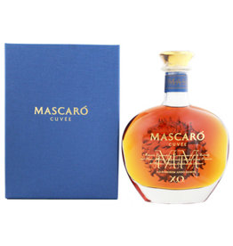 Mascaro Mascaro Brandy XO Cuvee Millenium 0,7L Gift Box