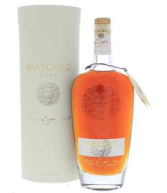 Mascaro Mascaro Brandy X.O. 700ml Gift box