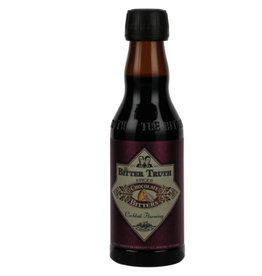 The Bitter Truth The Bitter Truth Chocolate Bitters 0,2L