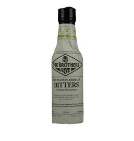 Fee Brothers Fee Brothers Old Fashioned Bitters 0,15L