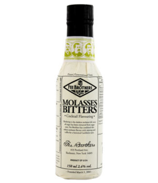 Fee Brothers Fee Brothers Molasses Bitters 0,15L
