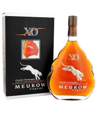 Meukow Meukow Cognac Grande Champagne XO 700ml Gift box