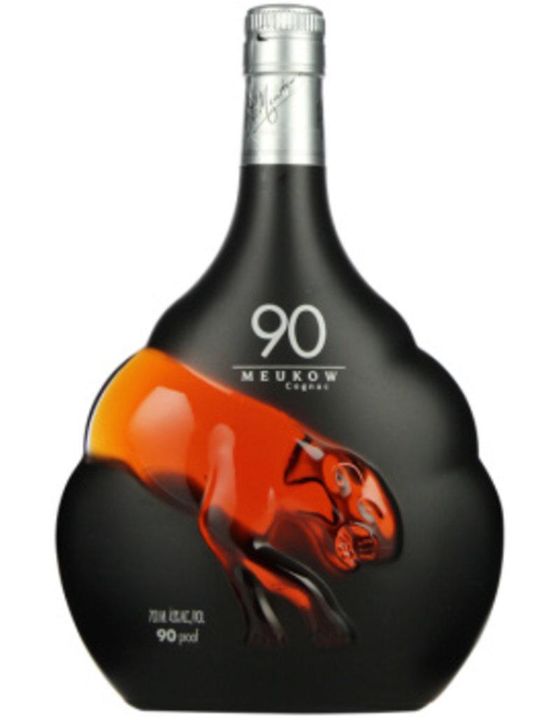 Meukow Meukow Cognac 90 70 cl