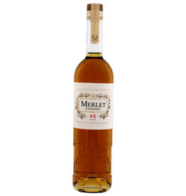 Merlet Merlet VS Cognac 700ml