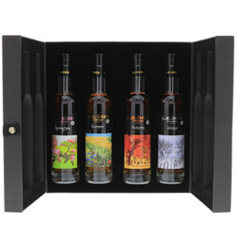 A.E. Dor A.E. Dor Cognac Coffret Seasons 4x200 ml Gift box