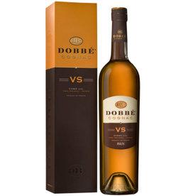 Dobbe Dobbe Cognac VS 700ml Gift box