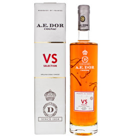 A.E. Dor A.E. Dor Cognac VS 0,5L 40%