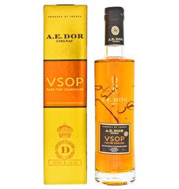 A.E. Dor A.E. Dor Cognac VSOP 0,35L 40%