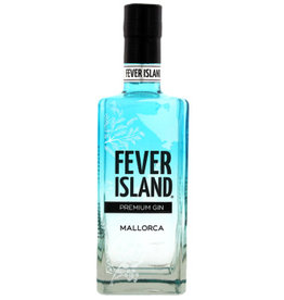 Fever Island Gin 700ml