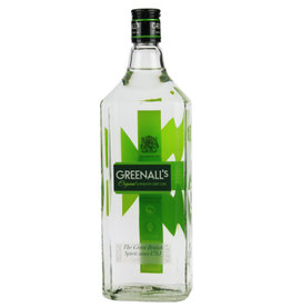 Greenalls Greenalls London Dry Gin 1,0L