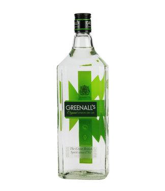 Greenalls Greenalls London Dry Gin 1,0L