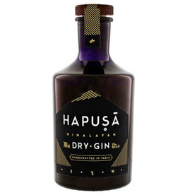 Hapusa Himalayan Dry Gin 0,7L 43%