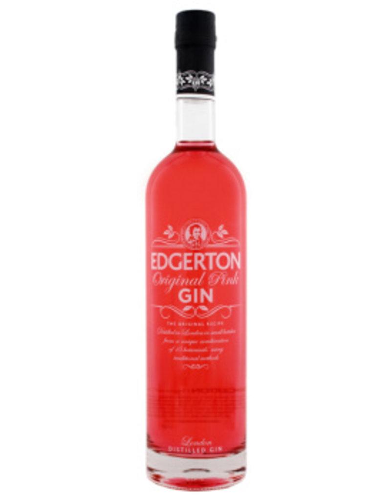 Edgerton Original Pink Dry Gin 0,7L