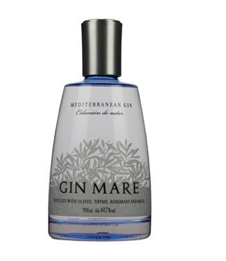 Mare Gin Mare - Spanje