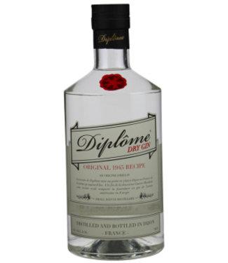 Diplome Diplome Dry Gin 0,7L