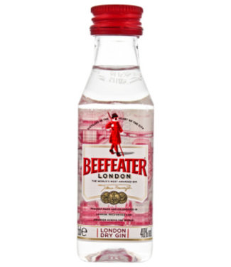 Beefeater Beefeater London dry Gin 0,05L 47%