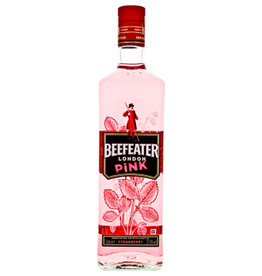 Beefeater Beefeater Pink Gin strawberry 1L 37,5%