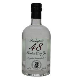 Foxdenton Foxdenton Dry Gin 0,7L