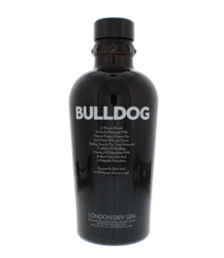 Bulldog Bulldog Gin 1000ml