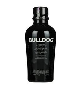 Bulldog Gin Bulldog Gin - England