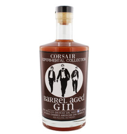 Corsair Barrel Aged Gin 75 cl-US-