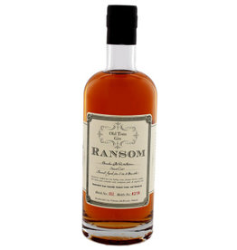 Ransom Old Tom Ransom Old Tom Gin 0,75L -US-