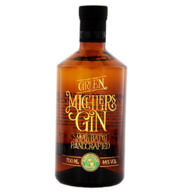 Michlers Green Gin 70cl