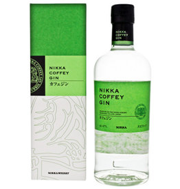 Nikka Nikka Coffey Gin 0,7L 47%