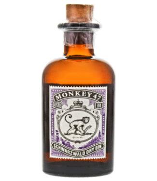 Monkey 47 Monkey 47 Dry Gin Miniatuur 0,05L 47%