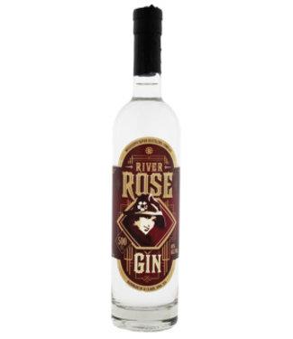MRDC River Rose Gin 0,5L