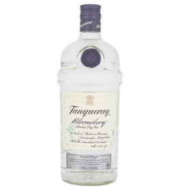 Tanqueray Tanqueray Bloomsbury Dry Gin 1,0L