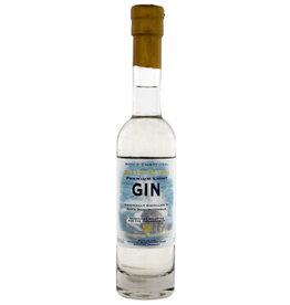 The Secret Treasures The Secret Treasures Gin Ocean and Vulcano 200ml