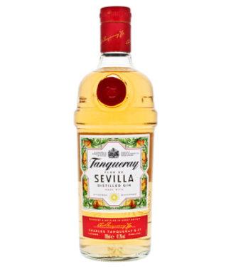 Tanqueray Tanqueray Flor de Sevilla Gin 0,7L 41,3%