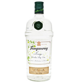 Tanqueray Tanqueray Dry Gin Lovage Limited Edition 1L 47,3%