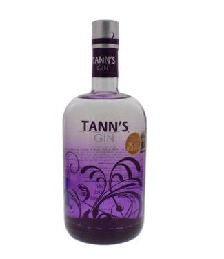Tanns Tanns Gin 700ml