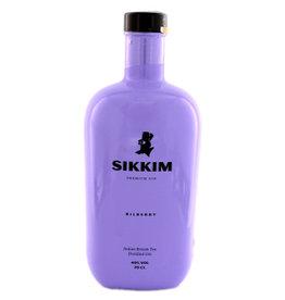 Sikkim Bilberry Gin 700ml
