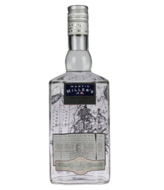 Martin Miller's Gin Martin Miller s Westbourne Strenghte Dry Gin