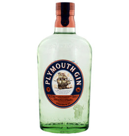 Plymouth Plymouth Gin 0,7L