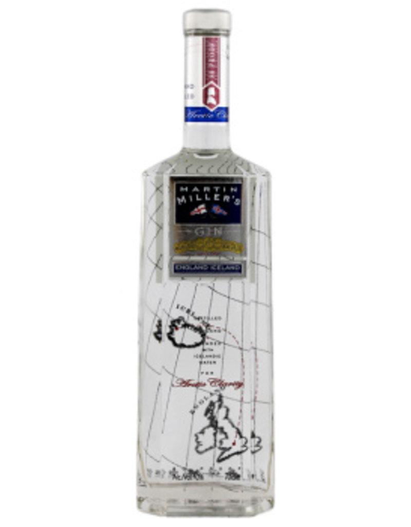 Martin Miller's 700 ml Gin Martin Miller s Dry Gin