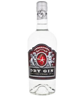 Lebensstern Lebensstern Dry Gin 0,7L 43%
