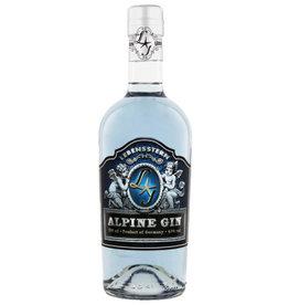 Lebensstern Lebensstern Alpine Gin 0,7L