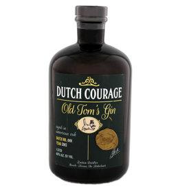 Zuidam Zuidam Dutch Courage Old Toms Gin 1 Liter