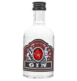 Lebensstern Lebensstern Dry Gin 0,05L 43%